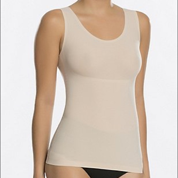 SPANX Other - Spanx • Cream Shaping Tank